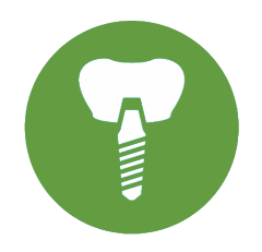 Dentistry at the Springs - Dental Implants