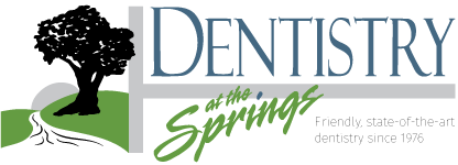 Dentistry at the Springs